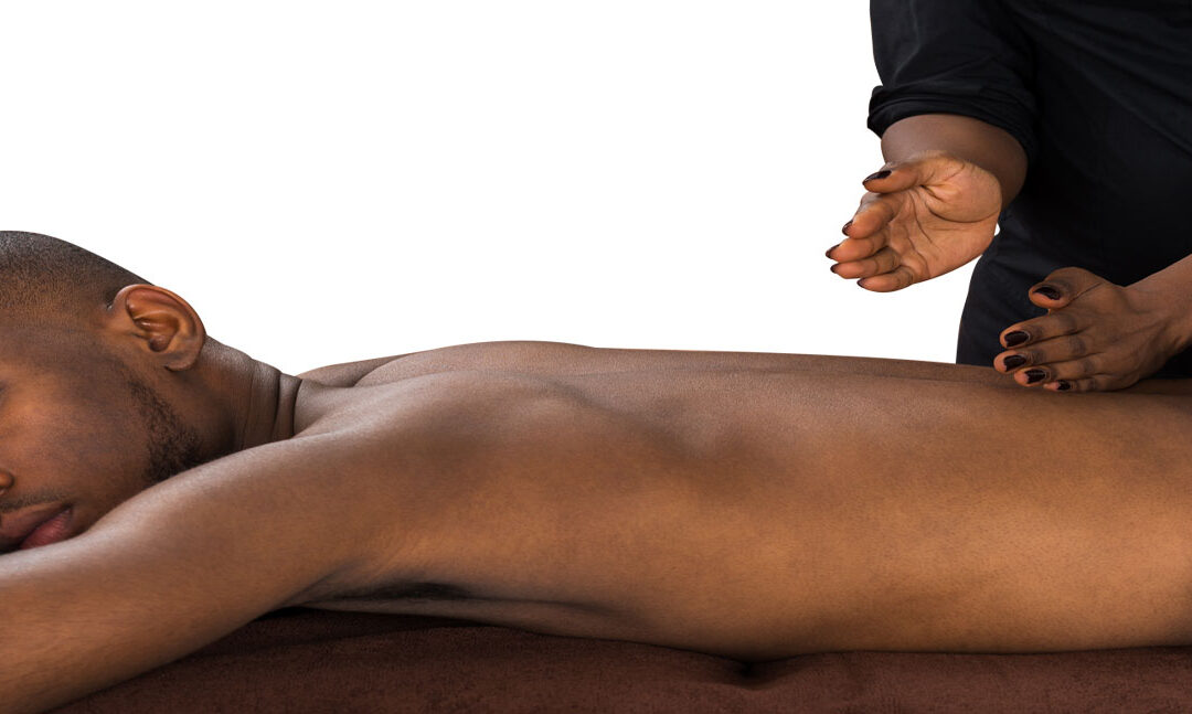 Is massage the remedy to lockdown blues?