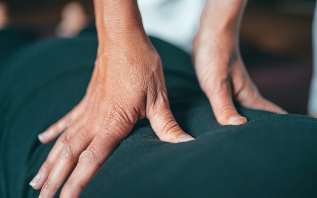 Top 5 Reasons Why Office Workers Need A Sports Massage